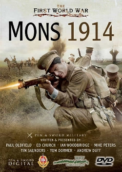 Mons 1914 cover