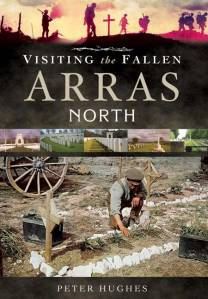 Arras-North-Book-Cover